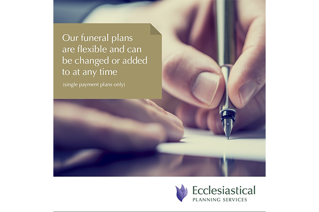 Intro to funeral plans
